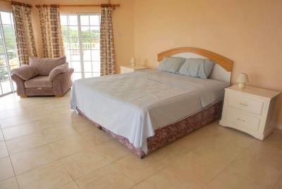 st-lucia-homes---Bed-Marina-Villa---bedroom-2b