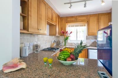 St-Lucia-Homes---CAP131---Villa-Cyrus---Balcony-Kitchen