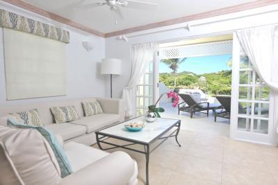 St-Lucia-Homes---CAP131---Villa-Soraya---Living-balcony-2