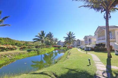 St-Lucia-Homes---CAP131---Villa-Soraya---Pond-2