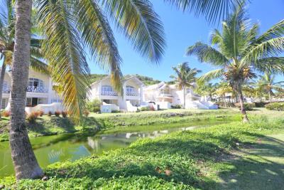 St-Lucia-Homes---CAP131---Villa-Soraya---Pond-3