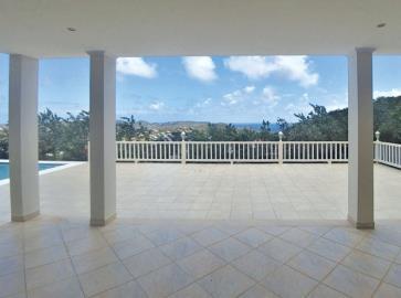 St-Lucia-Homes---MON038---Ocean-Breeze-Villa---pool-view