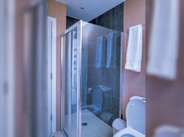 St-Lucia-Homes---CAP128---Allamanda---Bathroom-shower