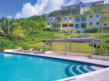 St-Lucia-Homes---CAP128---Allamanda---Pool-Home