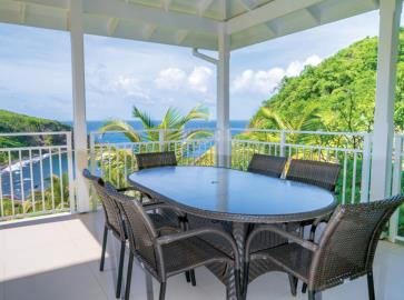 St-Lucia-Homes---CAP128---Allamanda---Balcony-View