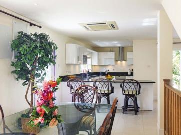 St-Lucia-Homes---CAP128---Allamanda---Kitchen-livingroom