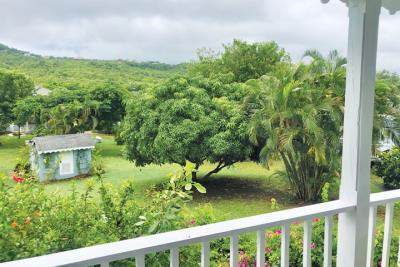 St-Lucia-Homes---CAP130----Yard-2