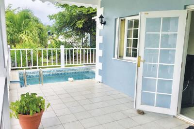 St-Lucia-Homes---CAP130----Pool