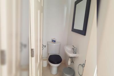 St-Lucia--Homes---Villa-Valarie---Bathroom-half