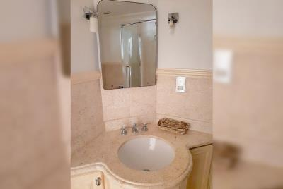 St-Lucia--Homes---Villa-Valarie---Bathroom-sink-2