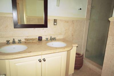 St-Lucia--Homes---Villa-Valarie---Bathroom-sink
