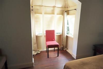 St-Lucia--Homes---Villa-Valarie---Bedroom-Alcove