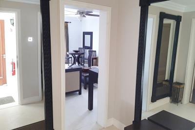 St-Lucia--Homes---Villa-Valarie---Main-Hallway