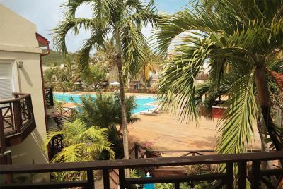 St-Lucia--Homes---Villa-Valarie---Pool