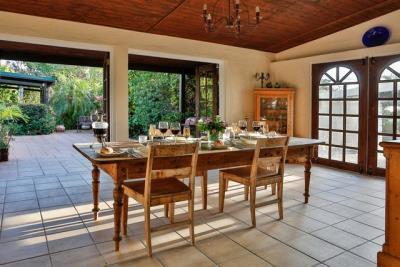 4-Dining-Room-rear-terrace-and-pool-gazebo-Plantation-House-