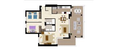 Plan-3---Botanic_Apartment_TIPOC