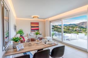 Image No.1-Appartement de 3 chambres à vendre à Mijas