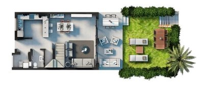 Plan_1_Kiruna_Residencial_BAJOS_-Alenda_Golf