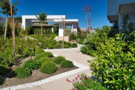 Image No.2-Maison de ville de 3 chambres à vendre à Estepona