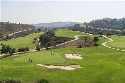 C1_Natura_townhouses_aerial_golf_Sept-2019