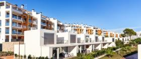 Villajoyosa-La Vila Joíosa, Apartment