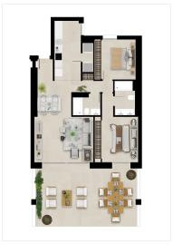 Plan1-Emerald-Greens-apartments-San-Roque--GROUNDFLOOR-2-BEDS