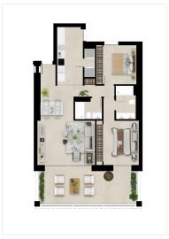 Plan3-Emerald-Greens-apartments-San-Roque--FIRST-FLOOR-2-BEDS