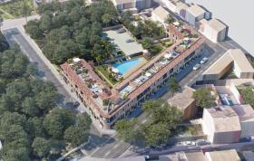 Image No.21-Appartement de 2 chambres à vendre à Campos