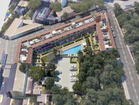 Image No.20-Appartement de 2 chambres à vendre à Campos