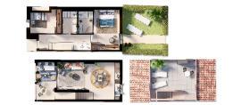 Image No.23-Appartement de 2 chambres à vendre à Campos
