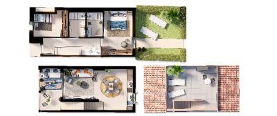 Plan2-IKAT-duplex-2-beds