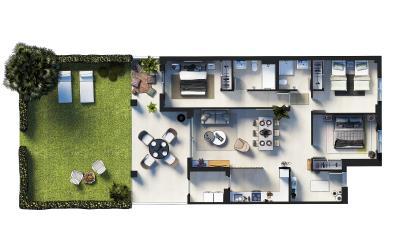 Plan1-Port-Blau-3-beds-Groundfloor