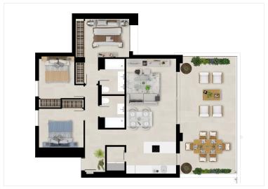 Plan4_Marbella_Lake_apartments_3D-PRIMERA