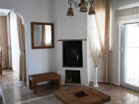 Image No.5-Villa / Détaché de 6 chambres à vendre à Uzumlu