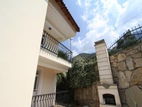Image No.22-Villa / Détaché de 6 chambres à vendre à Uzumlu