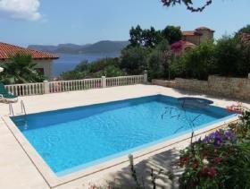 Image No.1-Villa de 3 chambres à vendre à Kas