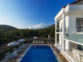 Image No.1-Villa de 4 chambres à vendre à Ovacik