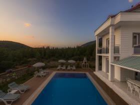 Image No.16-Villa de 4 chambres à vendre à Ovacik