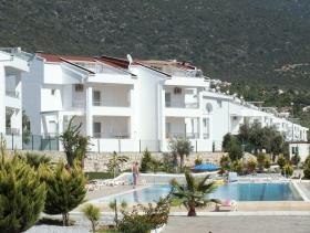 Image No.2-Appartement de 2 chambres à vendre à Akbuk