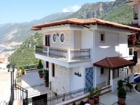 Image No.1-Villa de 4 chambres à vendre à Kas