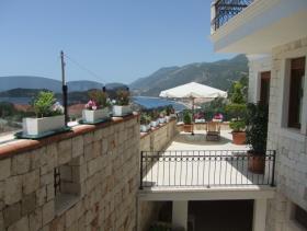 Image No.3-Villa de 4 chambres à vendre à Kas