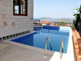 Image No.4-Villa de 4 chambres à vendre à Kas