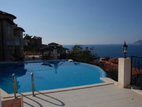 Image No.17-Villa de 4 chambres à vendre à Kas