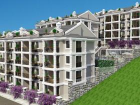 Fethiye, Apartment