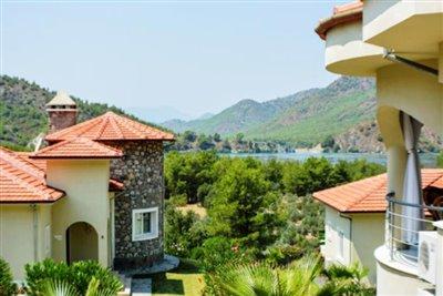 1 - Akkaya, Villa