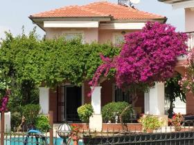 Fethiye, Villa