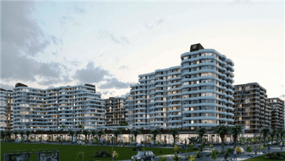 Istanbul-Property-For-Sale-Modern-Lifestyle-Apartment-2