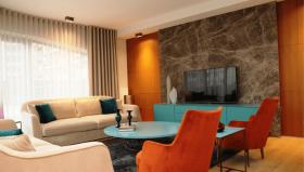 Image No.3-Appartement de 1 chambre à vendre à Beylikduzu