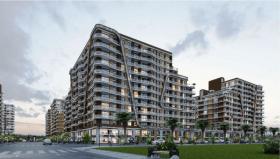 Image No.5-Appartement de 1 chambre à vendre à Beylikduzu