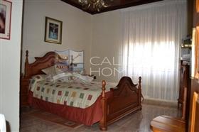 Image No.9-Maison de 6 chambres à vendre à Murcie